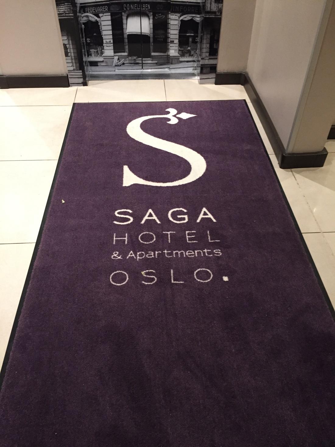 Utestående 挪威]奧斯陸撒加公寓(Saga Apartments Oslo)|浮誇式公寓– 仙楂隨行札記 GQ-58